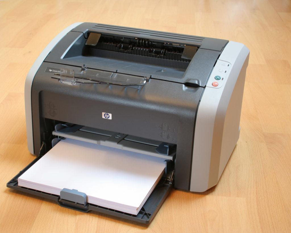 Diferencias entre los Distintos Tipos de Impresoras 1