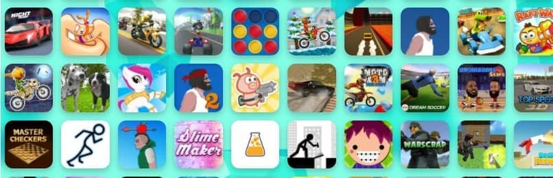 catalogo de juegos friv para escoger y divertirse