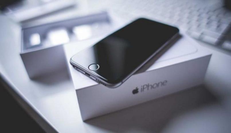 borrar rapido datos iphone