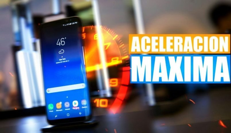 optimizar sisitema movil samsung