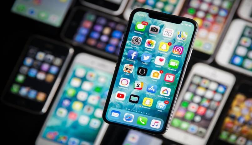 mejorar rendimiento velocidad iphone