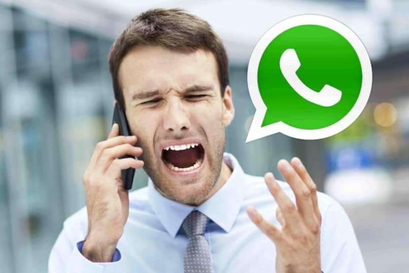 desactivar llamadas o videollamadas de whatsapp