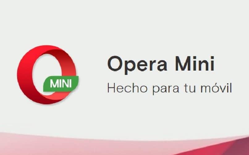 caracteristicas de opera mini