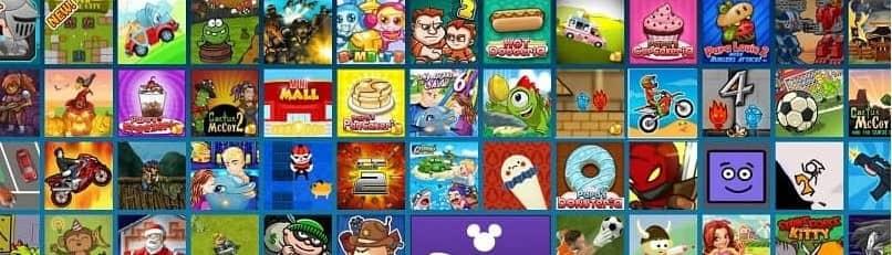 los mejores minijuegos friv gratis de internet