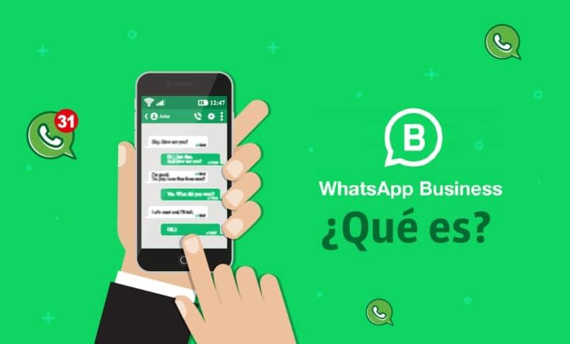 como instalar whatsapp business