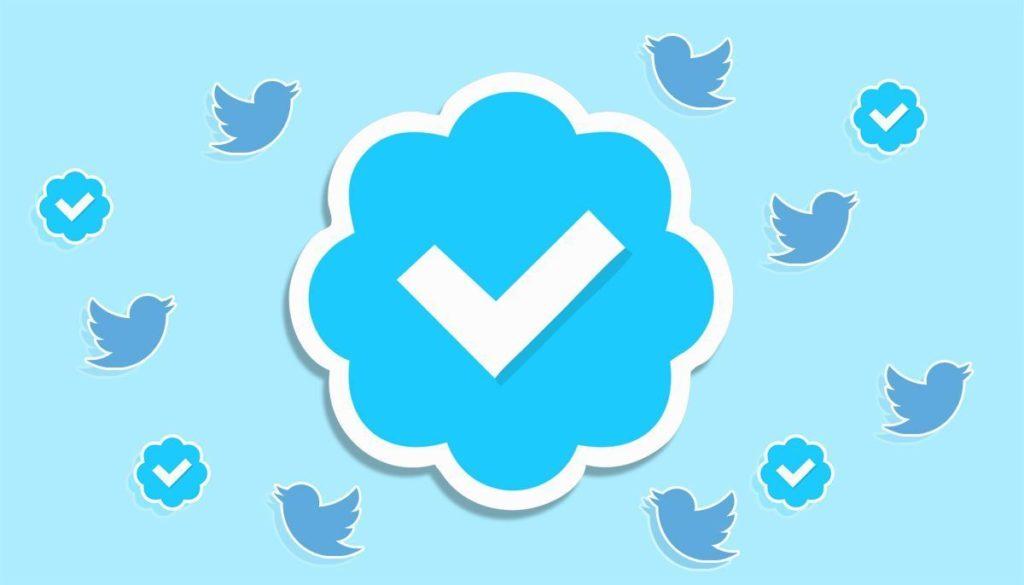 Qué es una Cuenta Verificada de Twitter 1