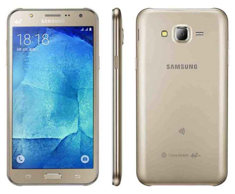 celular android gama media