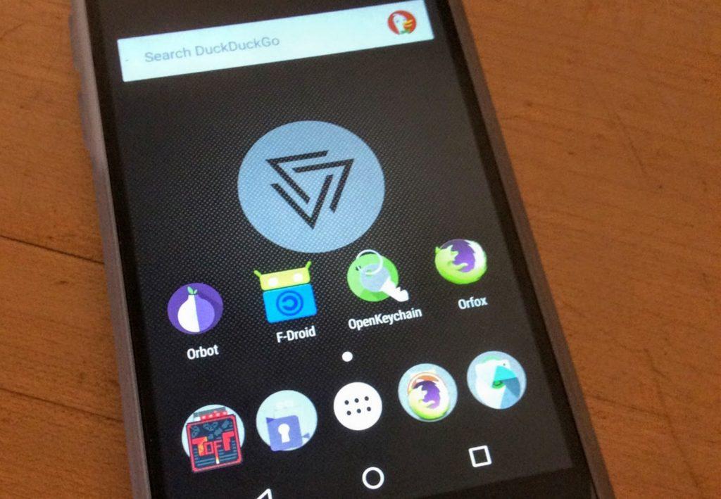 Ventajas y Desventajas de un Fork en Android 1