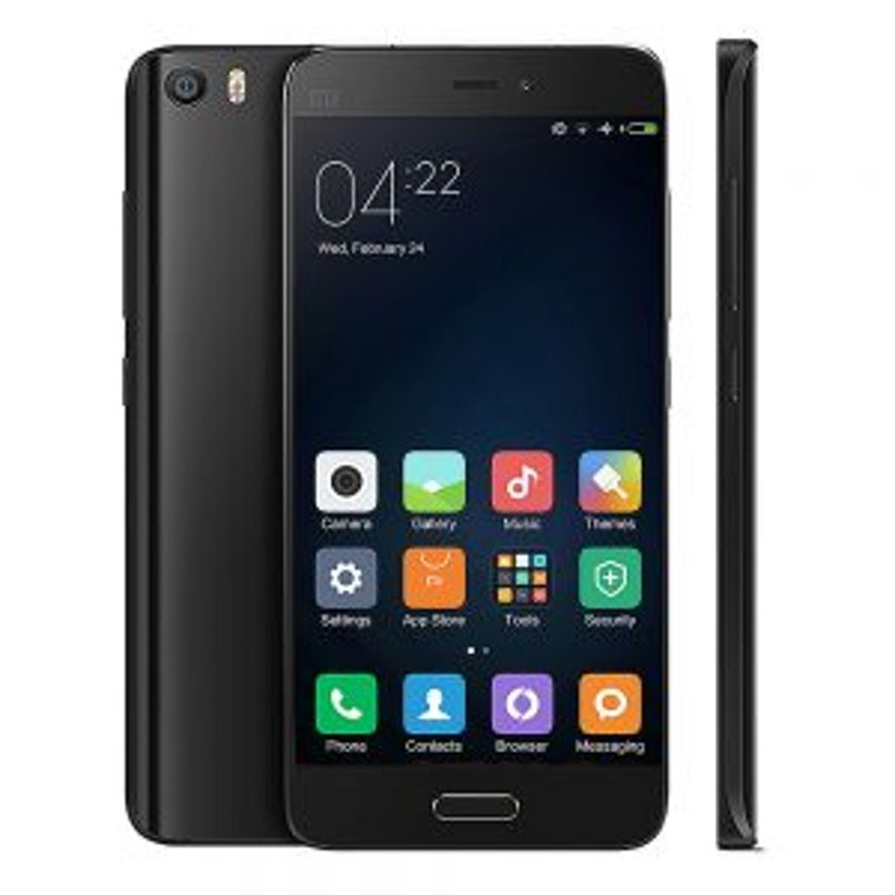 hacer recovery xiaomi mi2