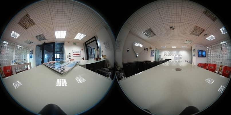 videos 360 grados y porque no se ven