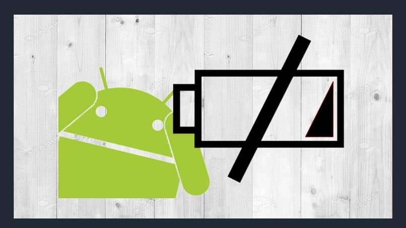 pasos calibrar bateria android