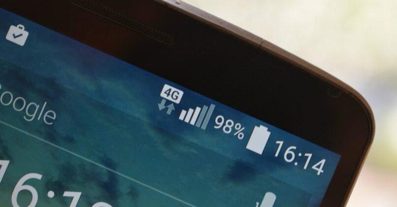 movil con internet 4g