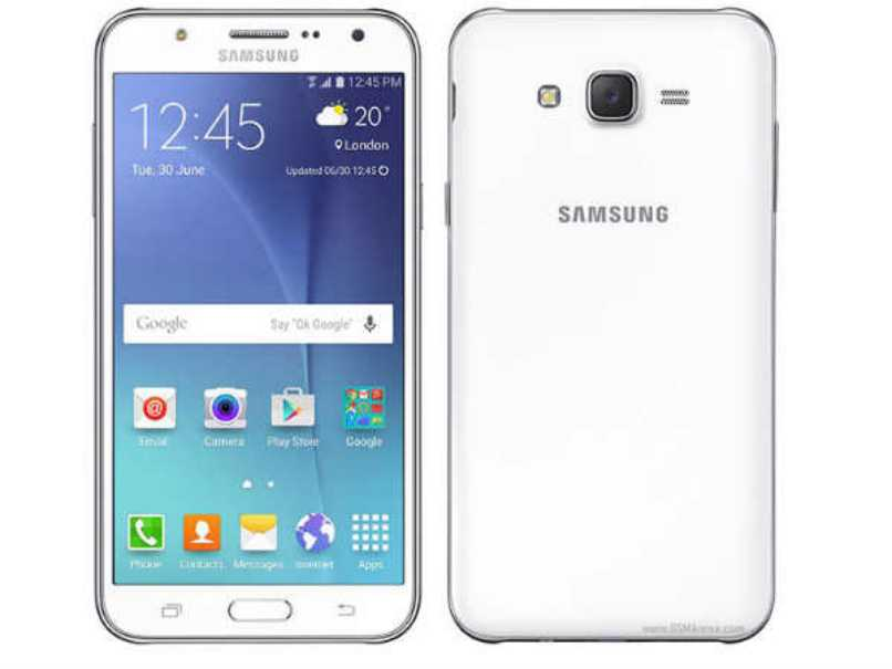 movil android samsung galaxy j5