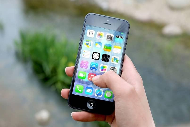 aplicaciones de iphone totalmente cerradas