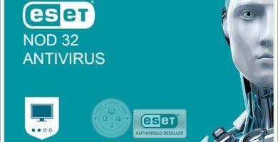 Cómo Activar el Antivirus ESET Nod32 de modo Rápido y Sencillo