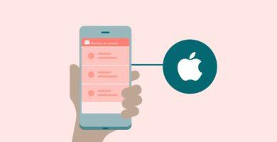 Cómo Añadir y Configurar una Cuenta de Correo Electrónico en iPhone o iPad 1