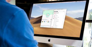 Cómo Configurar, Crear y Conectarte a un VPN en un Ordenador Mac 1
