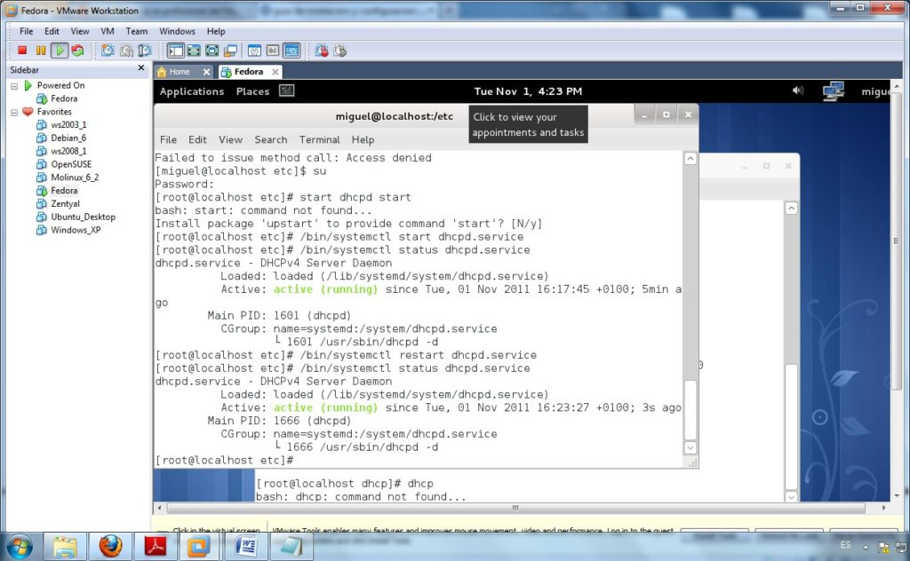 Cómo Configurar un Servidor DHCP en tu Ordenador 1