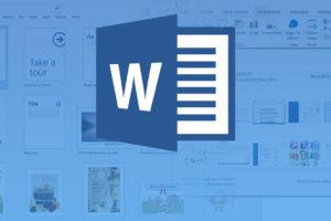 Cómo Copiar y Pegar Texto e Imágenes en Microsoft Word y Conservar su Formato 1
