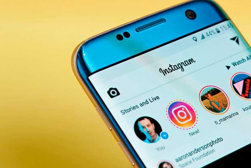 Cómo verificar Instagram