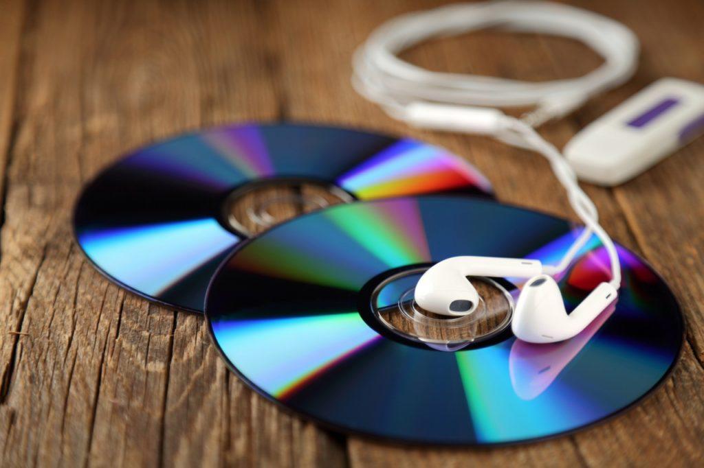 Cómo Grabar en un CD o DVD todo tipo de Archivos, Programas o Música 1