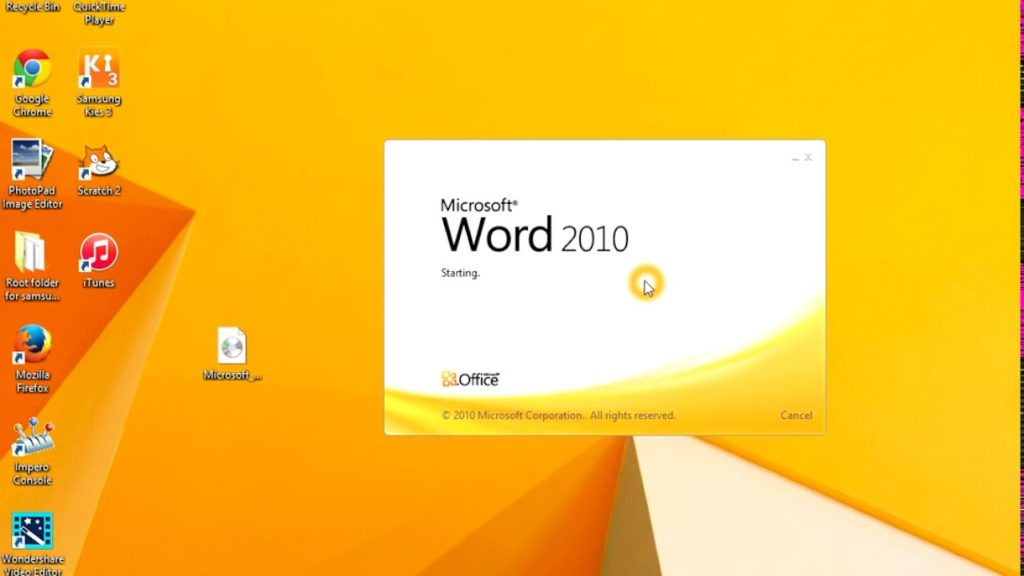 Cómo Activar Microsoft Office 2010 en tu Ordenador Rápido y Fácil