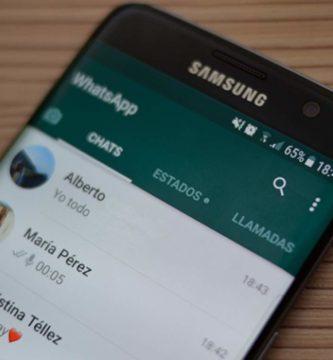 Cómo Leer Mensajes en WhatsApp Sin Abrir el Chat 1