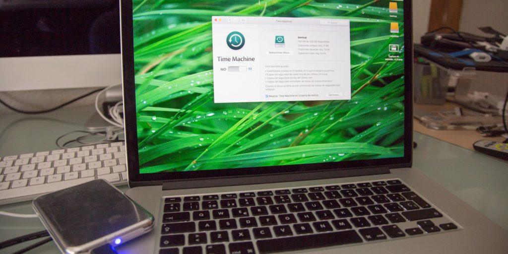 Cómo Mejorar la Seguridad de tu Ordenador Mac OS X 1