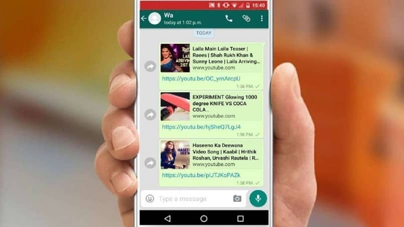 poner videos de youtube en whastsapp estados