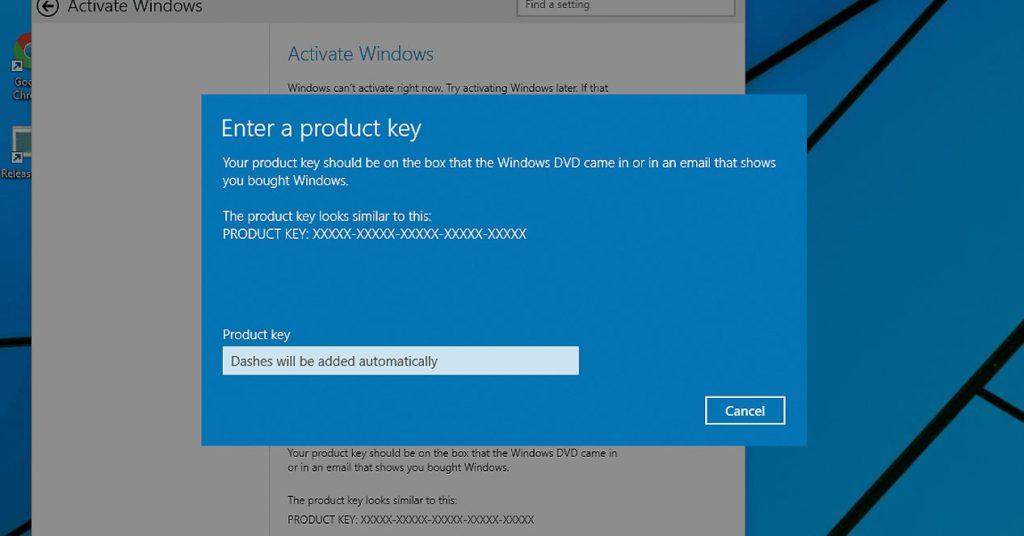 ¿Que peligros existen si verificamos Windows 10 con una licencia pirata?