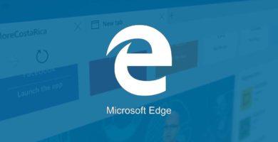 Cómo Resetear y Reinstalar Microsoft Edge en Windows 10 Paso a Paso 1