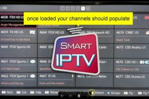 Cómo Ver Listas m3u en tu Televisor con la Aplicación Smart IPTV