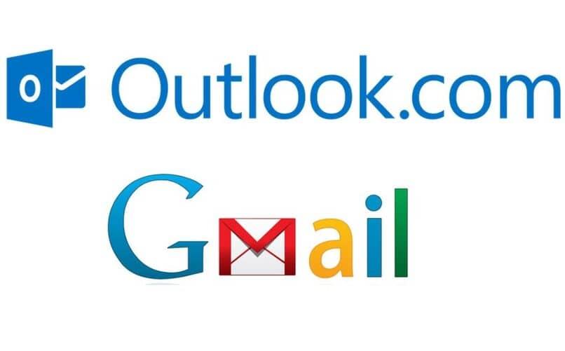 configurar gmail en outlook web