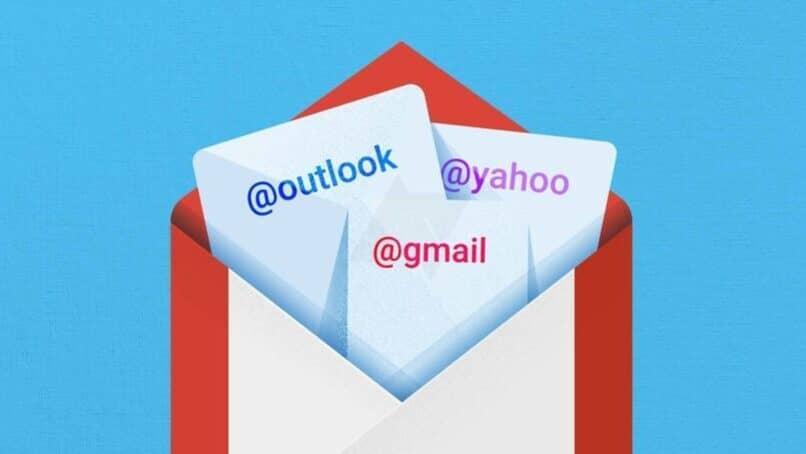 sincronizar cuentas de microsoft en gmail