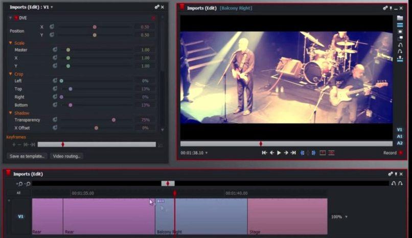 aprende editar videos facil