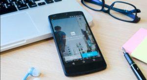 Como eliminar cuenta duplicada LinkedIn en Android
