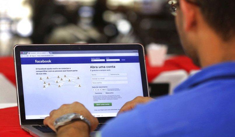 facebook detenido