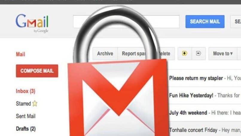 configurar cuenta de gmail en android