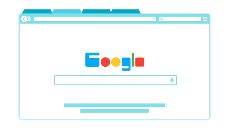 como navegar en google chrome sin internet