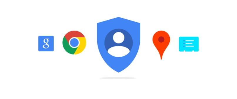 eliminar cuenta google android