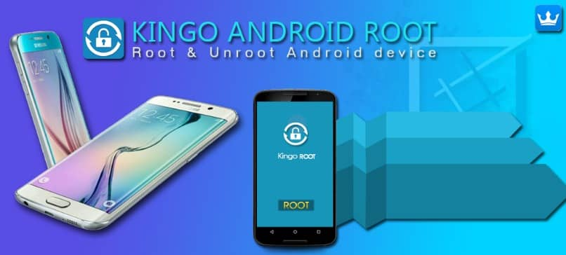 aplicacion kingo root android