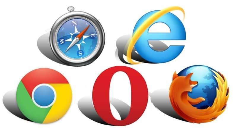 opera chrome firefox mejores navegadores