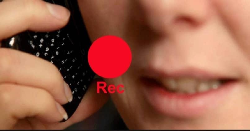 es posible grabar llamada
