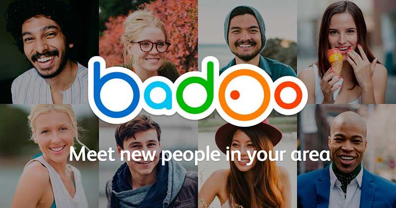 Ligar y conocer gente con badoo