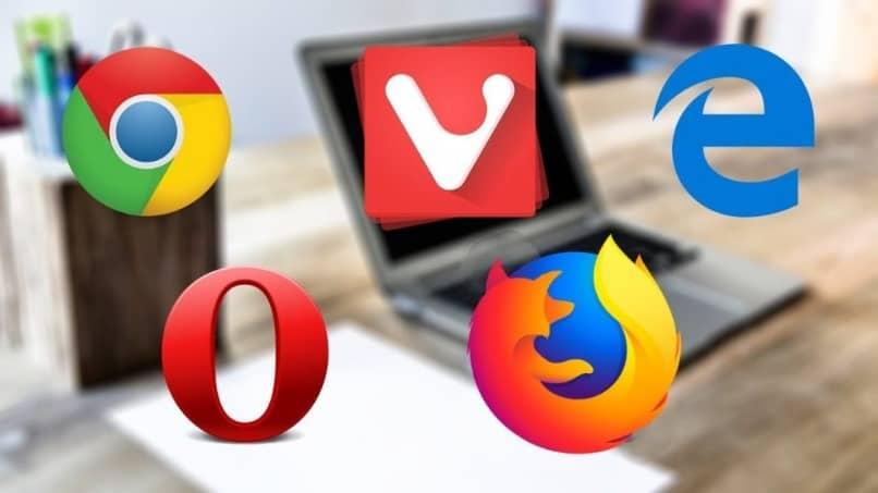 edge vivaldi internet mejores navegadores