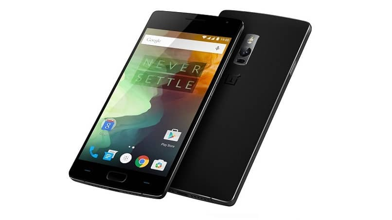 rootear oneplus negro