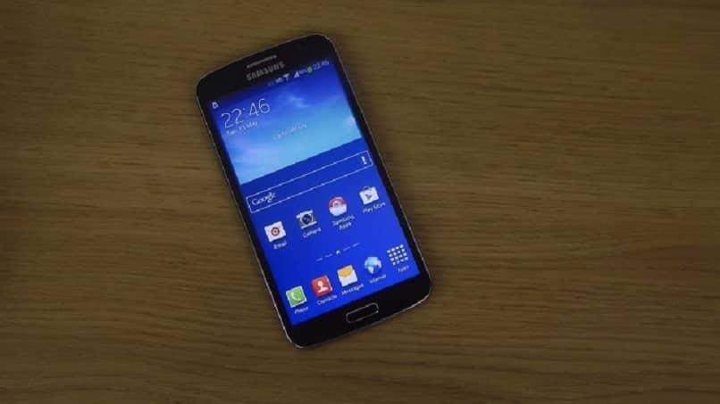 smartphone sumergible