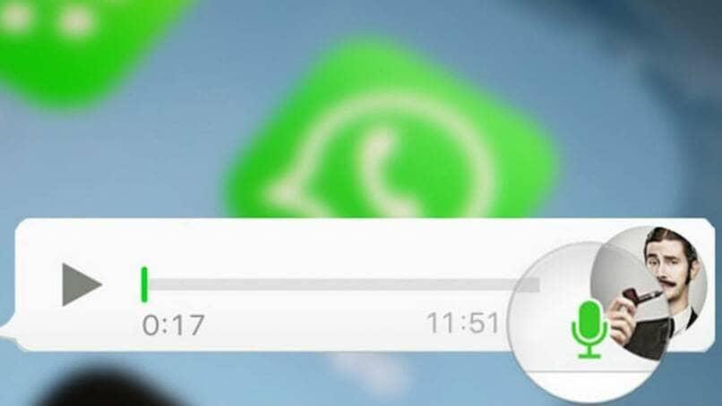 encontrar archivos de audio whatsapp