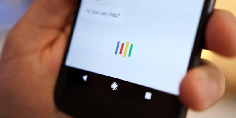 ios android configurar ok google