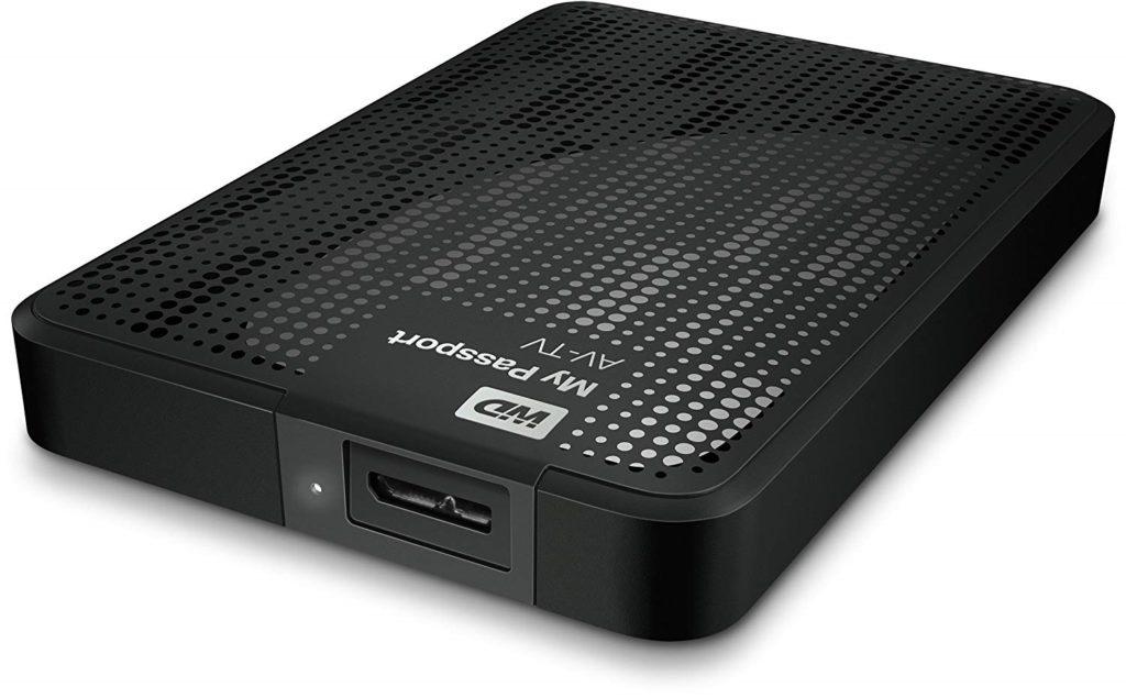 Programar grabación en la Smart TV con un disco duro